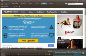 Real player Plus Free Download For windows