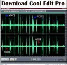 Download Cool Edit Pro free