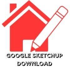 Google SketchUp Download