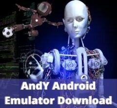 AndY Android Emulator Download