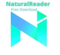 NaturalReader Free Download