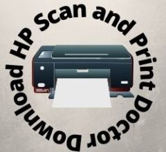 Download HP Scan and Print Doctor