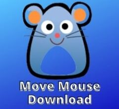 Move Mouse Download